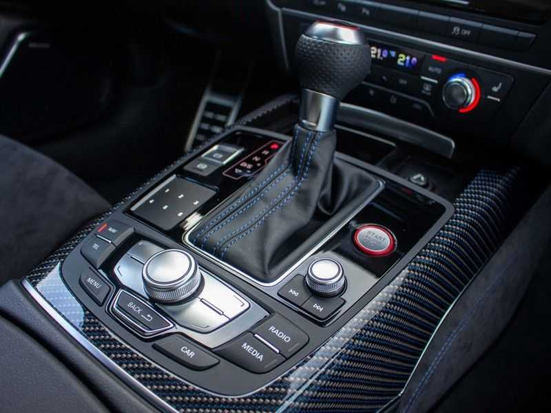 Audi RS6 Avant 4.0 TFSI RS6 quattro performance Pro Line Plus afbeelding 16