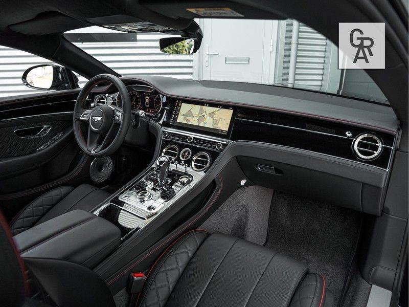 Bentley Continental GT 4.0 V8 afbeelding 16