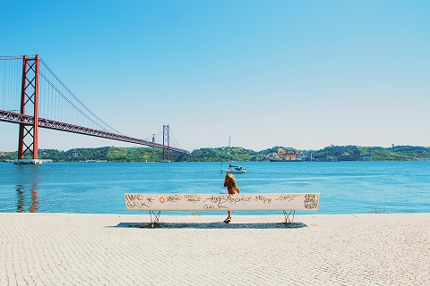 10 Reasons to study in Lisbon