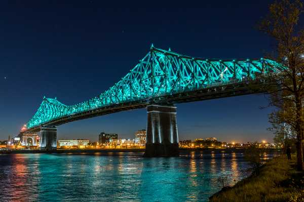 Expat in Montreal: Sara's story in Canada