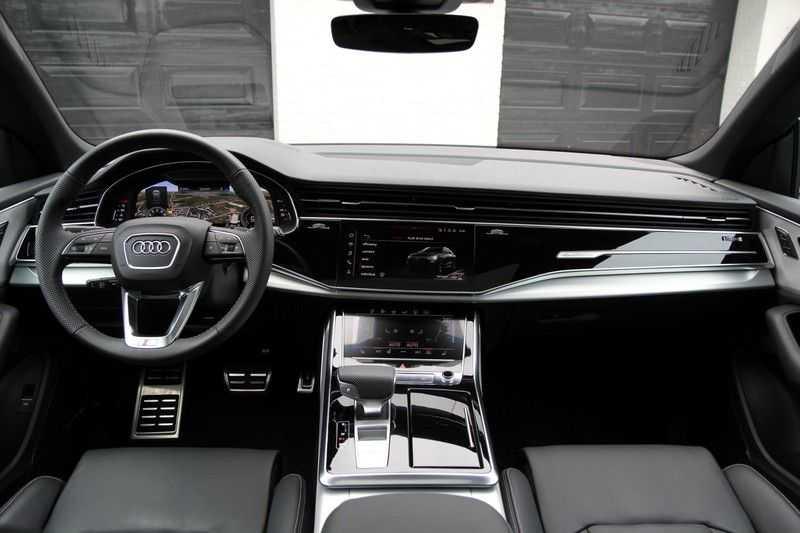 Audi Q8 55 TFSI ABT+PANO.DAK+HEAD-UP+B&O+TREKHAAK afbeelding 2