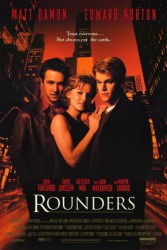 cover Rounders