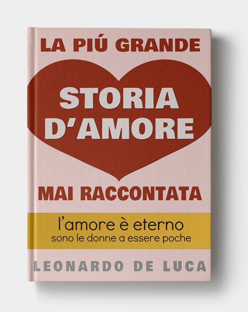 La più grande storia d'amore mai raccontata