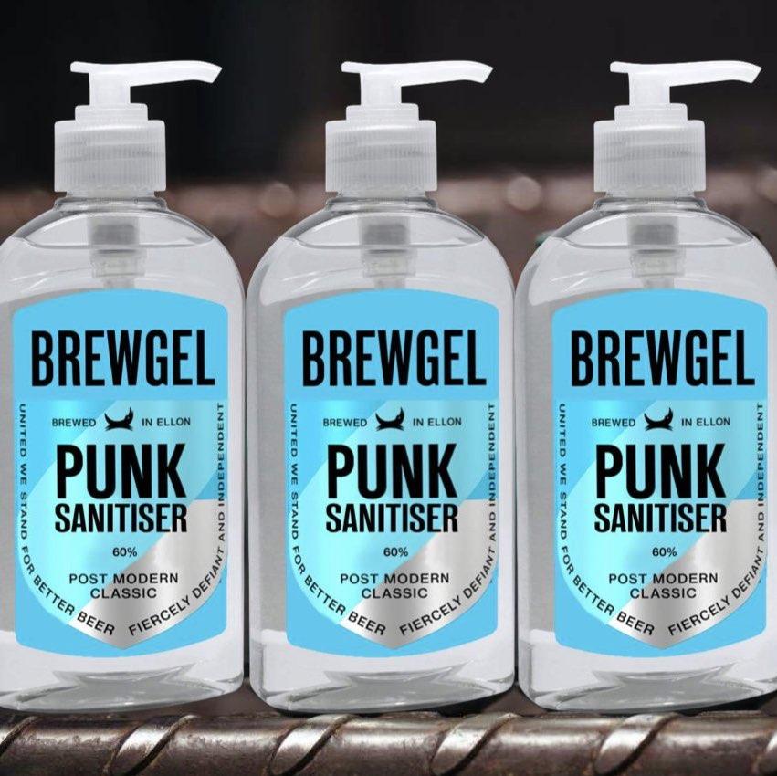 BrewDog Sanitizer
