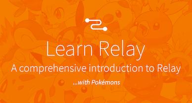 Learn Relay