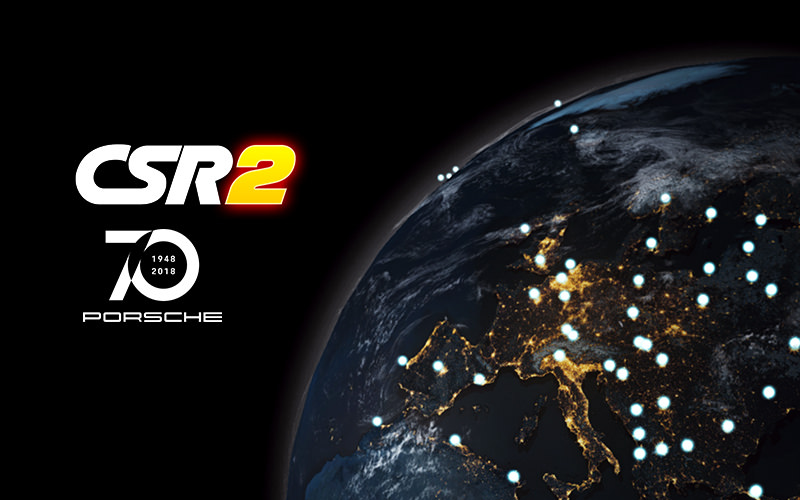CSR2Real contest website