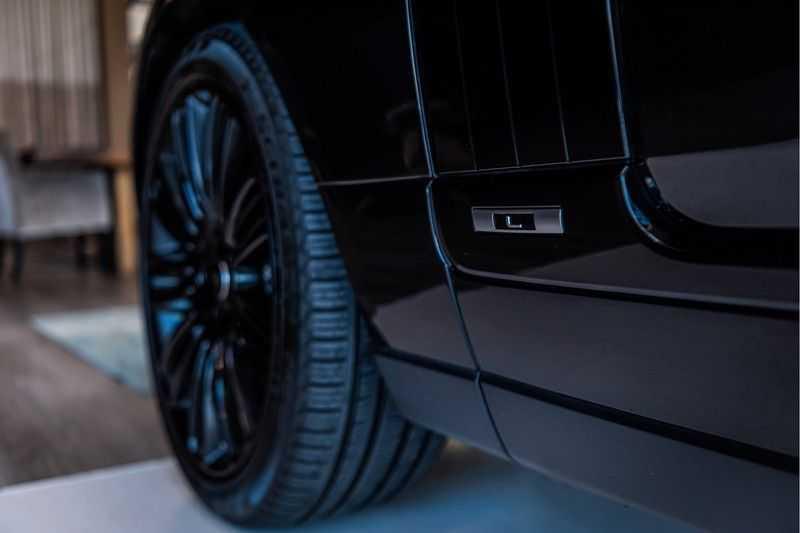 Land Rover Range Rover 5.0 V8 SC LWB Autobiography | Black Pack | Long Wheel Base | Massage | Panorama | Meridian Surround | Drive Pro Pack afbeelding 6
