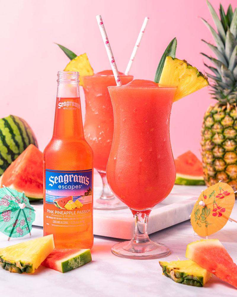 Pink Hawaiian Recipe Image