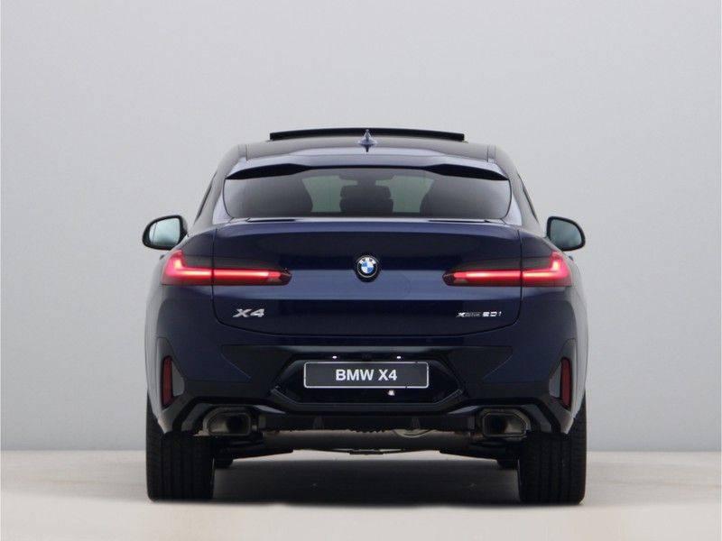 BMW X4 xDrive20i High Executive . afbeelding 10