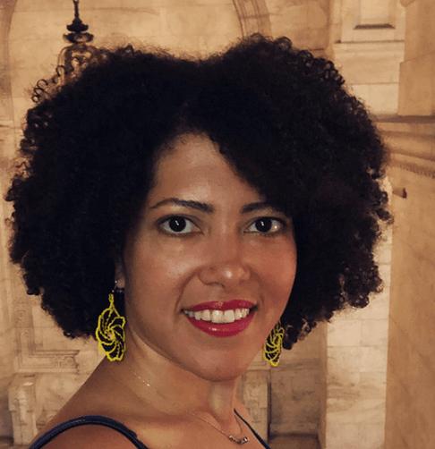 Yoselin Gonzalez-Mendez
