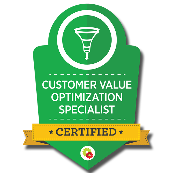 Customer Value Optimization Specialist2
