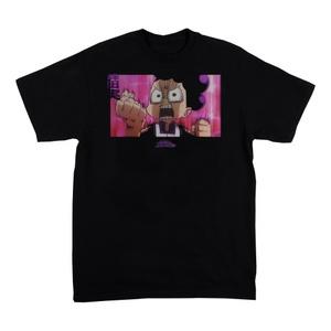 My Hero Academia Deku Crew Neck Short-Sleeve T-Shirt