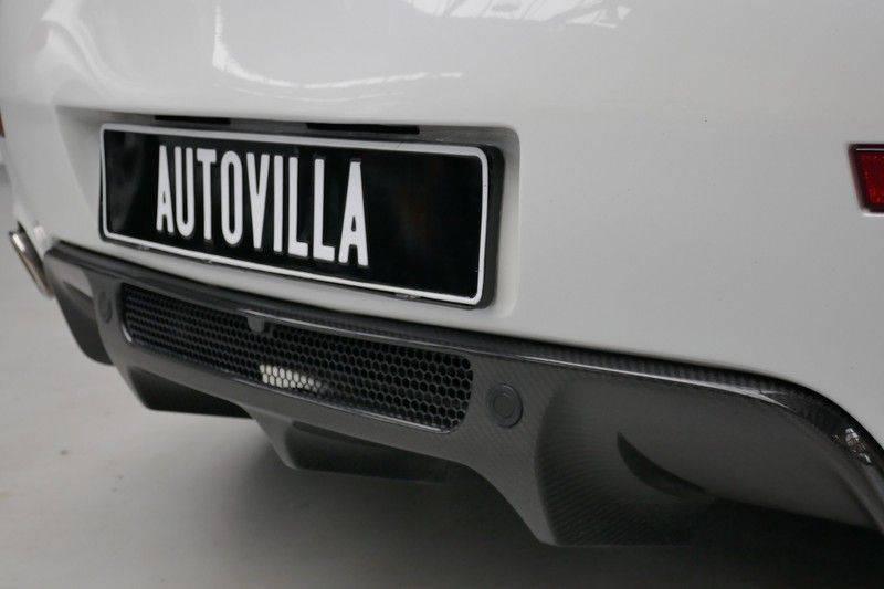 Aston Martin V8 Vantage 4.7 V8 Sportshift Carbon sportstoelen afbeelding 20
