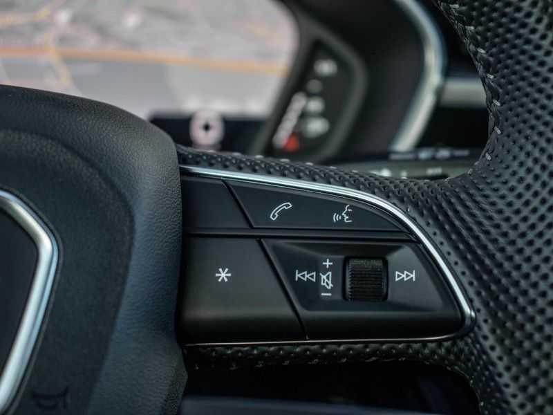 Audi Q3 40 TFSI quattro S Edition | Pano. dak | Stoelverwarming | Adaptive cruise | B&O sound | Trekhaak | afbeelding 14