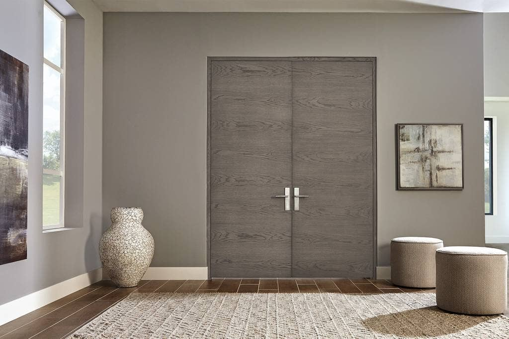 Tru&Modern™ Flush Doors