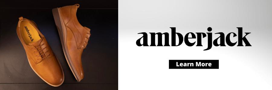Amberjack - Learn More
