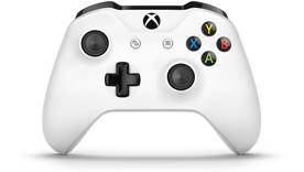 Xbox One Kablosuz Kumanda Beyaz