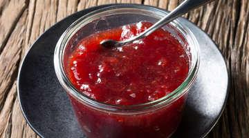 Smoky Jam Sauce