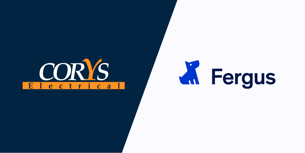 The Fergus Corys Supplier Integration