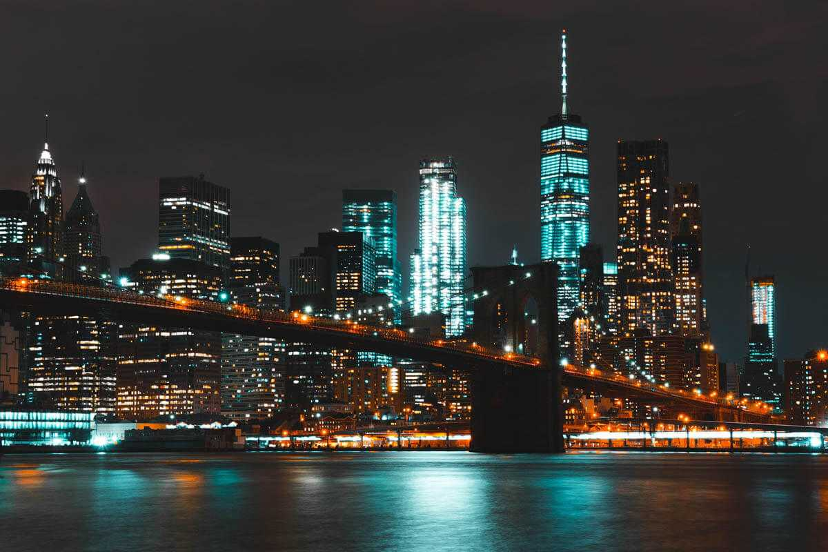 NYC Startup Calendar cover image