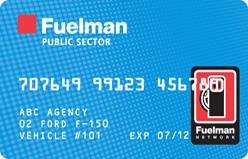 Fleetcor fuelman