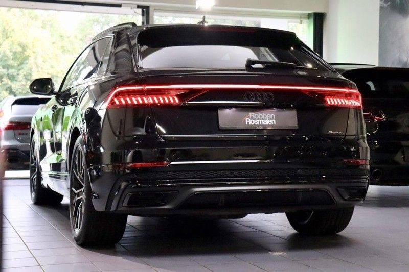 Audi Q8 55 TFSI Quattro Pro Line S High End B&O PANO  VOL BLACK afbeelding 5