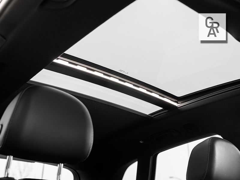 Audi SQ5 Panorama dak B&O Sportstoelen 3.0 TFSI SQ5 quattro Pro Line Plus afbeelding 23