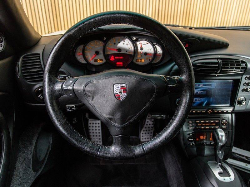 Porsche 911 3.6 COUPE TURBO afbeelding 13