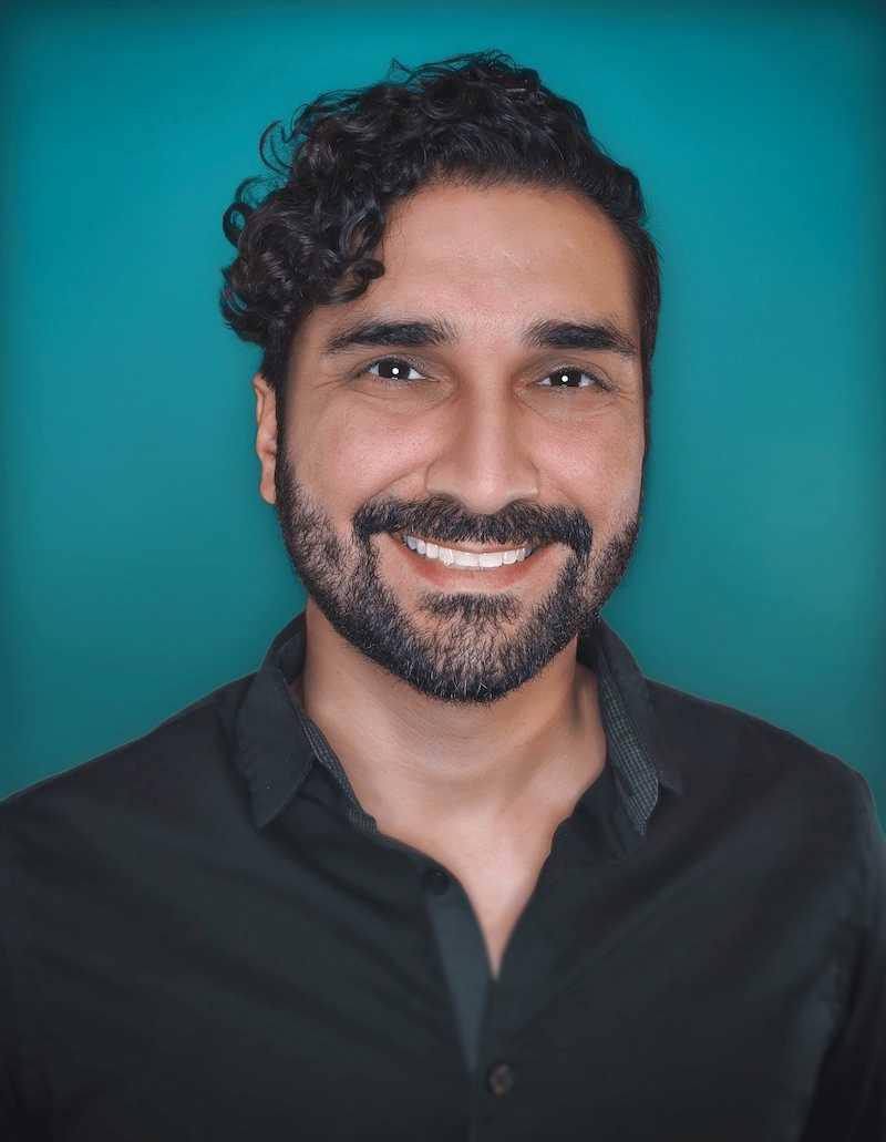 Andrés López-Alicea headshot