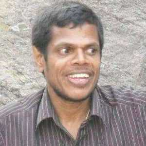 Pradeep Athimattom