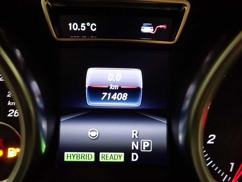 Mercedes-Benz GLE 500 e 4MATIC AMG 334pk Sport Ed Aut- Pano, Leer, 360 Camera, Massage afbeelding 13