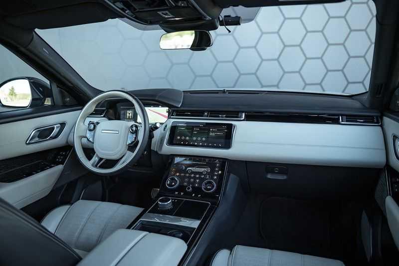 Land Rover Range Rover Velar D300 HSE R-DYNAMIC 3.0 V6 AWD Full Option! + 22 INCH + black pack ! NP: 140K afbeelding 4