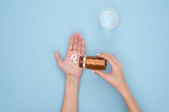 Paracetamol: ¿Qué es y para qué sirve? - Featured image