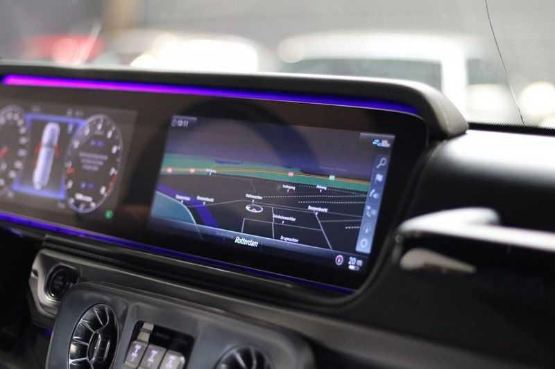Mercedes-Benz G-Klasse 63 AMG Zeer kompleet! direct leverbaar! afbeelding 24