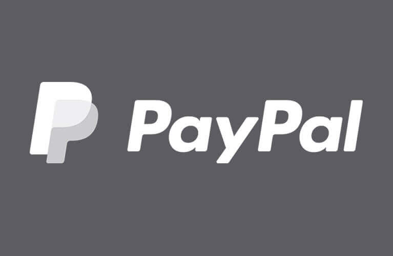 PayPal Project Cover