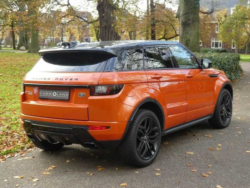 Land Rover Range Rover Evoque 2.0 Si4 HSE Dynamic afbeelding 22