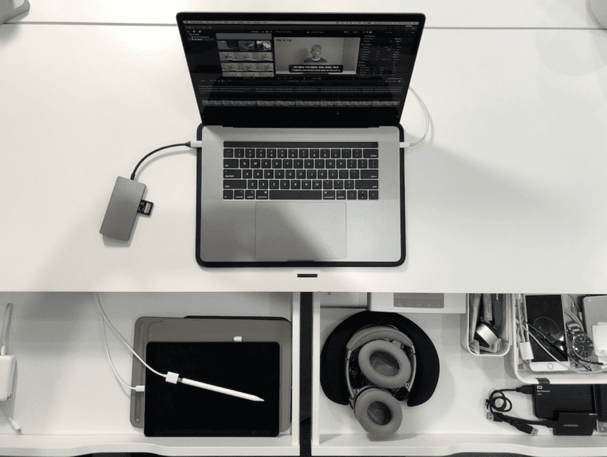 developer-desk-setup