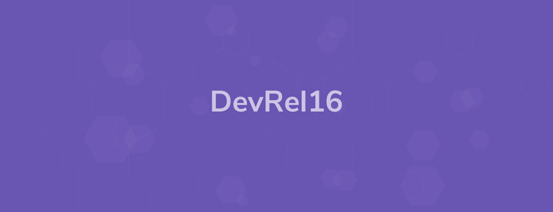 Release Notes: DevRel16
