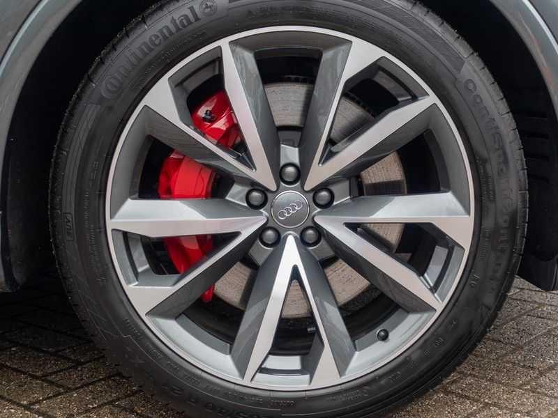 Audi Q7 60 TFSI e quattro Competition | Head Up Display | Assistentiepakket Tour/City | Pano.Dak | Stoelventilatie/Massage | S-Sportstoelen | Bose Premium Sound afbeelding 9
