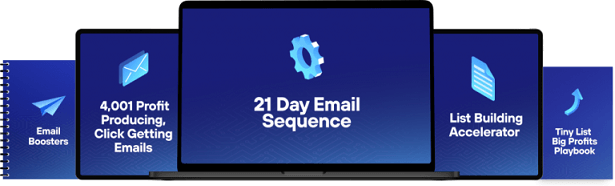 The Ultimate Email Marketing Package - Matt Bacak