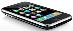 Image representing iPhone 3G as depicted in Crunchbase
