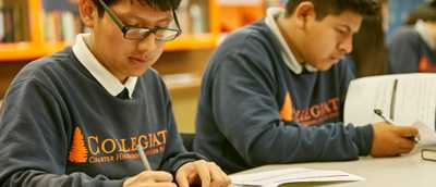 Success Story: Collegiate Charter High School of Los Angeles