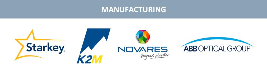 Email Signatures Manufacturing