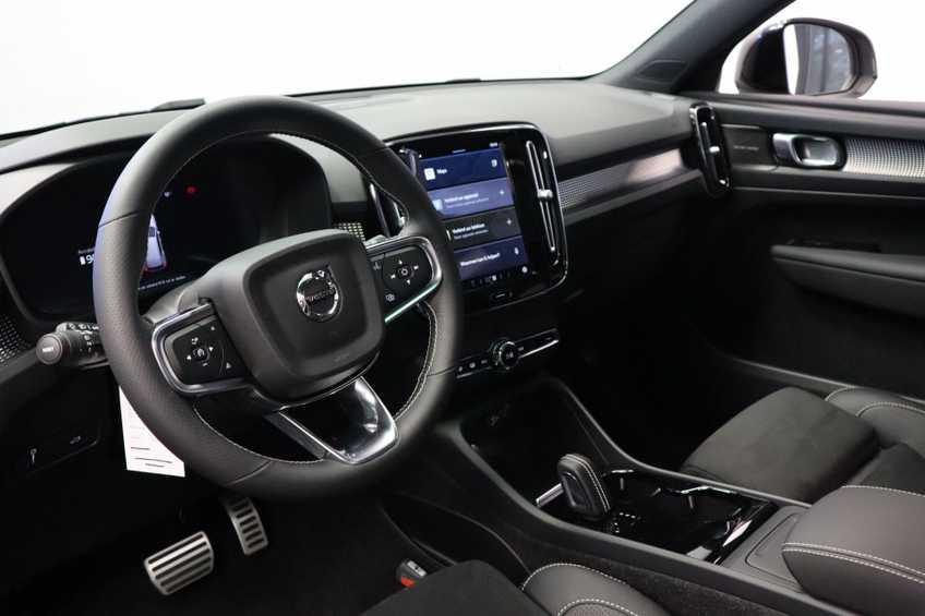 "Volvo XC40 Recharge P8 AWD R-Design | prijs ex.btw 55.987 | Panoramadak 360 Camera 20""LM 8% Bijtelling Direct Leverbaar afbeelding 11"