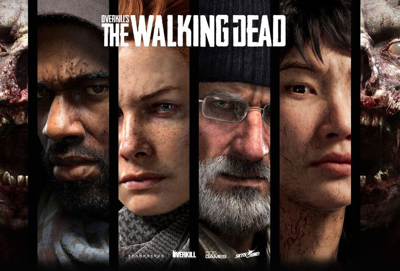 Download The Walking Dead Apk Mod - The Most famous Horror Game of the Year For Free