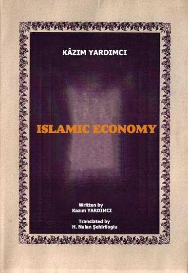 Islamic Economy - Kazım Yardımcı