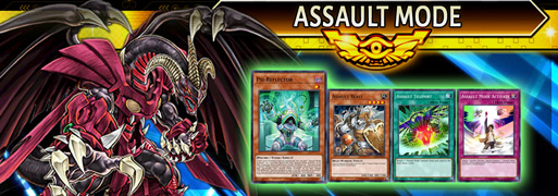 Assault Mode Breakdown | YuGiOh! Duel Links Meta