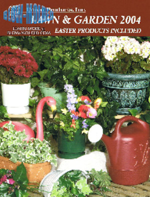 Union Products Lawn & Garden 2004 Catalog.pdf preview