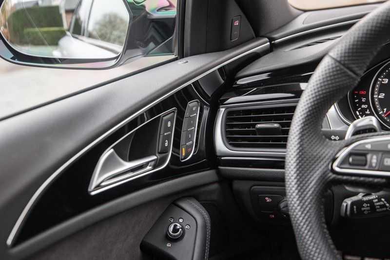 Audi A6 Avant 4.0 TFSI RS 6 quattro afbeelding 22