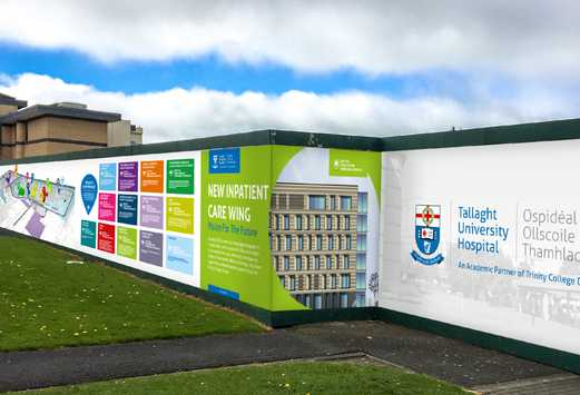 Tallaght University Hospital Case Study